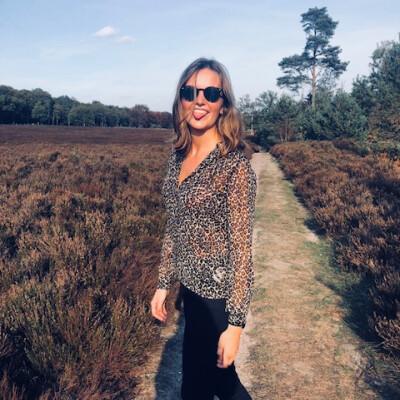 Roos zoekt een Kamer in Apeldoorn